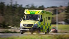 Death at Methven motorcycle event