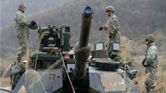 North Korea warns against US 'military hysteria'