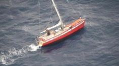 Stranded Polish sailor won't be charged for rescue