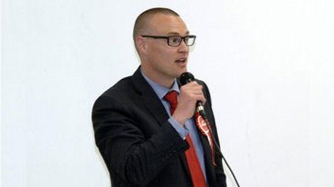 Health Minister Jonathan Coleman. (Getty)