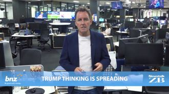 Mike's Minute: Trump thinking is spreading