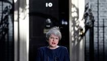 Nina Dos Santos: Political drama as UK PM announces snap election