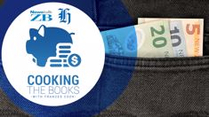 Cooking the Books: Investing for rookies