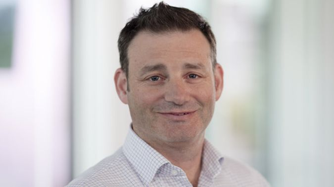 Spark's chief operating officer Mark Beder announced today that the telco was doing away with the public telephone network and replacing it with a new IP-based system. (NZ Herald)