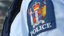 Man arrested after Palmerston North assault