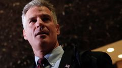Former Massachusetts Senator Scott Brown has been nominated to be United States ambassador to New Zealand . Photo / AP