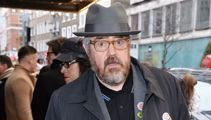 Phil Jupitus on touring downunder and his 'flexible' style of comedy