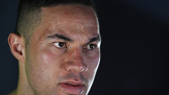 Parker disappointed at Fury's withdrawal from WBO title fight
