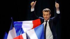 French voters snub political establishment