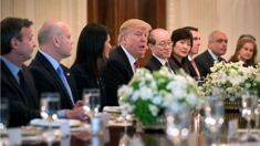 White House holds rare Security Council briefing on North Korea