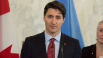 "Trudeau warns of ""thickening"" border between Canada and US"