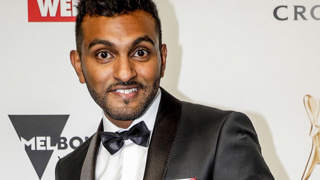 Comedian Nazeem Hussain: Being Muslim in Australia the elephant in the room