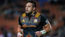 Nigel Yalden: Super Rugby's form team of the first half
