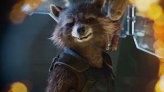 Francesca Rudkin: Guardians of the Galaxy 2