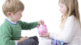 Hannah McQueen: Creating a wealthy mindset for kids