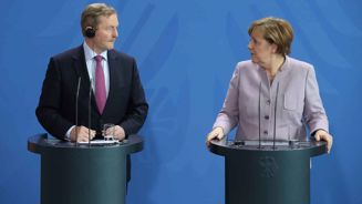 United Ireland would get automatic EU entry