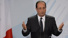 Hollande: 'Europe must defends its interests' following Brexit