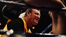 Kevin Barry: Anthony Joshua 'far from the most skilled heavyweight in the world'