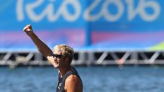 Rowing champ Eric Murray announces retirement