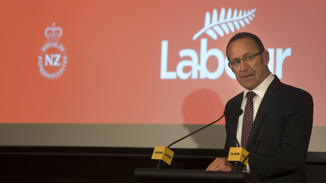 It's thought a lack of Maori representation on Labour's party list is behind the delay in its announcement. (Photo/File)