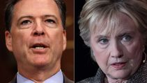 FBI director 'nauseous' at thought Clinton investigation affected US election