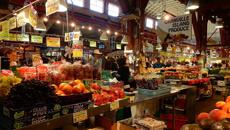 Mike Yardley: Farm fresh in Vancouver