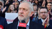 Jeremy Corbyn: Labour faces 'historic' challenge in UK election