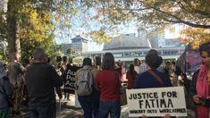 Activists promise to protest until Govt. investigates Hagar SAS claims