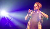 Finnish comedian Ismo Leikola is in New Zealand for the International Comedy Festival. (Supplied)