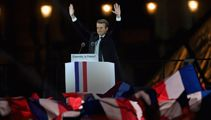 French election: Celebrations kick off as Macron claims Presidency