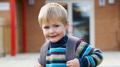 Children to start school aged four