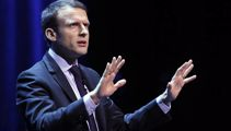 The Soap Box: Macron's win brings sanity to troubled political world