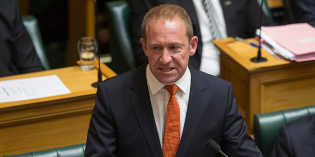 Labour suggests a prison for Maori