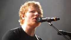 British pop star and Grammy Award winner Ed Sheeran has confirmed he'll perform at Auckland's Mt Smart Stadium on Saturday, March 24, as well as Dunedin's Forsyth Barr Stadium on Thursday, March 29, as part of his ÷ World Tour (Photo / Dean Purcell)