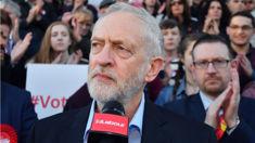 Gavin Grey: Corbyn kicks off campaign, will scrap hospital parking fees