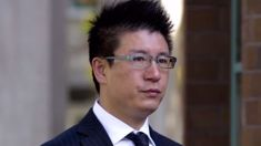 Money launderer Bill Liu sentenced to home detention