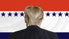 Alexander Sparrow: Impersonating Donald Trump