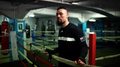 Mike Angrove: The end of Duco and the future for Joseph Parker