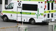 Alex McPherson: Double crewing ambulances
