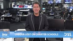 Mike's Minute: Labour lost on charter schools