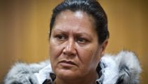 'Baby died while carers smoked drugs'