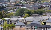 Claims the New Zealand housing market will bust in the next two years are being rubbished by an economist. Photo / NZME