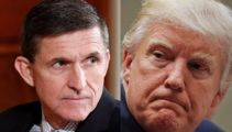 Damning memo: Trump asked Comey to 'close Flynn probe'