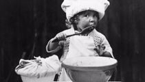 Rachel Smalley: Kids need to be taught to cook