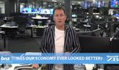 Mike's Minute: Has our economy ever looked better?