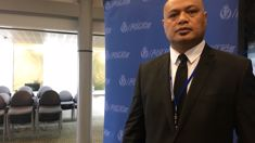 Detective Inspector Fa'amanuia Va'aelua: Armed robbery in south Auckland 'sickening'