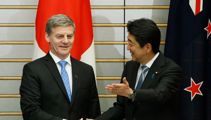 The Soap Box: Conspiracy around PM's Japan visit