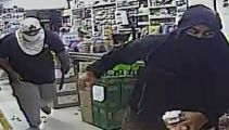 Two arrested over violent Mangere dairy robbery