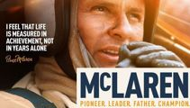 WIN: Tickets to advance screening of 'McLaren'