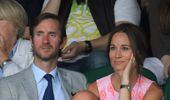 Pippa Middleton will marry hedge fund manager James Matthews tomorrow (Getty Images).